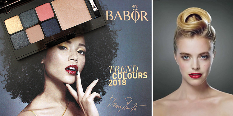 BABOR Gold Fever Collectie